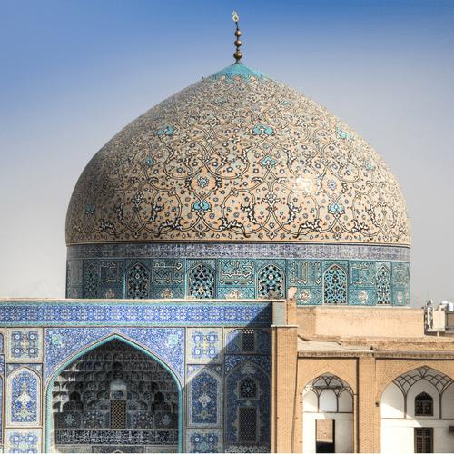 Ιράν-Ισφαχάν