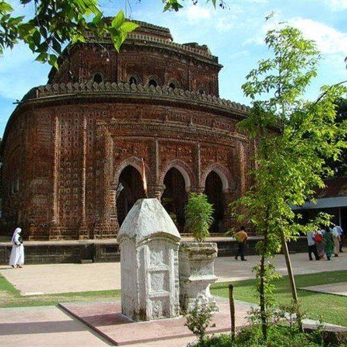 Kantaji Temple, Dinajpur, Bangladesh