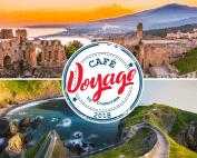 Cafe Voyage IX: Σικελία/Ελληνόφωνα χωριά Καλαβρίας – Βορειοδυτική Ισπανία / Χώρα των Βάσκων