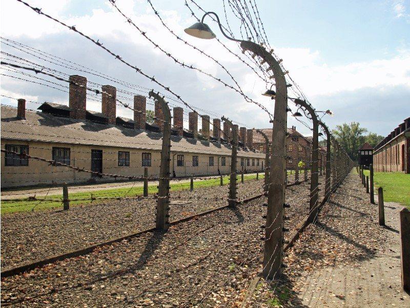Poland-Auschwitz